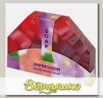 Мыло ручной работы Импрессия BIOFRESH, 80 г