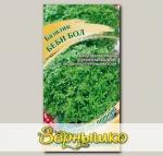 Базилик мелколистный Беби Бол, 0,2 г Семена от автора