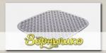 Коврик для раковины CLEAN KIT 32х28 см, Серый