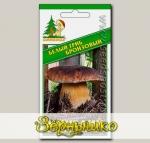 Мицелий зерновой Белый гриб Бронзовый, 30 мл