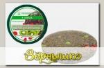 Чай зеленый с киви и лепестками роз 4 Ангела (плитка), 50 г