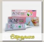 Крем от прыщей Isme Acne Spots Cream, 10 г