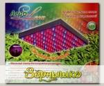 Светодиодная фитолампа (панель) для досветки растений, 14 Вт