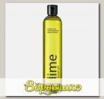 Гель для душа Лайм с эфирным маслом Лимона SENSUM, 350 мл