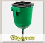 Рукомойник пластиковый GRINDA, 3 л