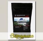 Кофе натуральный жареный в зернах Плантационный Колумбия Супремо, 250 г