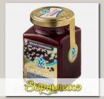 Джем Черносмородиновый без сахара DIETA-JAM, 230 г