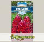 Львиный зев Красный лев, 0,1 г Русский богатырь