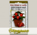 Перец-мини сладкий Кут Стафф ред, 5 шт. Для дома и сада