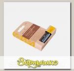 Бальзам для губ Увлажняющий Бабассу/Олива с ароматом Лимона и эвкалипта, 4 г