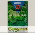 Салат Витаминный, 30 гелевых драже Грядка лентяя