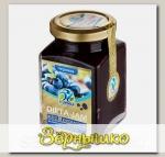 Джем Черничный без сахара DIETA-JAM, 230 г