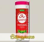Коктейль Клетчатка с клубникой Я диета, 170 г