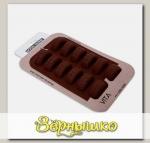 Формочка для шоколада Ракушка VITA