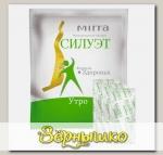 Коктейль утренний Формула здоровья Силуэт MIRRA, 7 шт. х 3.5 г