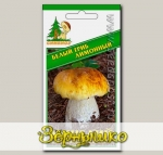 Мицелий зерновой Белый гриб Лимонный, 30 мл