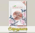 Маска для лица против морщин Восстанавливающая JAPAN LIFT, 8 г