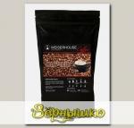 Кофе натуральный жареный в зернах Капучино ароматизированный, 250 г