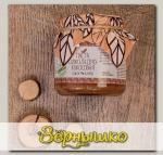 Паста Арахисовая с сиропом топинамбура Шоколадно-кокосовая, 200 г