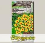 Портулак Счастливая тропинка Примроза, 5 шт. PanAmerican Seeds Ампельные Шедевры