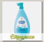 Шампунь для волос и тела Bebble Shampoo&Body wash 0+, 400 мл
