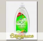 Средство для мытья овощей и фруктов Coodmaid Bio, 500 мл