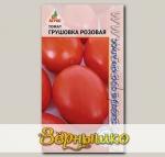 Томат Грушовка Розовая, 0,08 г Селекция Агрос