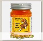 Бальзам Tiger Thai Balm, 50 мл