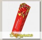 Зубная паста-гель Для тех, кто любит жаркие ощущения, 75 мл