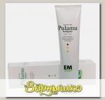 Зубная паста Лечебно-профилактическая с отбеливающим эффектом PULAMU (с ЭМ экстрактами), 150 г