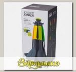 Набор лопаточек Joseph Joseph Elevate Carousel tool set