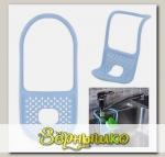 Подставка подвесная для ванной и кухни