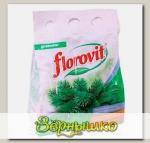 Удобрение гранулированное садовое против Побурения хвои Florovit (Флоровит), 1 кг