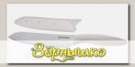 Нож кухонный Сантоку с неприлипающим покрытием PRESTO BIANCO, 16см