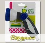 Пистолет-распылитель GREEN APPLE, пластик (GAEP12-03)