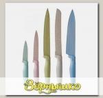 Набор кухонных ножей Eco Cut Walmer, 5 шт.