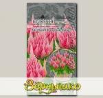 Целозия перистая Айс Крим Розовый факел, 10 шт. PanAmerican Seeds Профессиональные семена