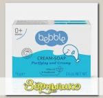Крем-мыло (твердое) Bebble Cream-soap 0+, 75 г