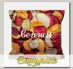 Чипсы овощные Свекольно-картофельно-редьковые, 30 г