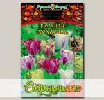 Тюльпан бахромчатый ХОХЛОМА СМЕСЬ, 5 шт. Эксклюзив