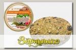Чай травяной Источник жизни 1000 витаминов (плитка), 50 г