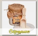 Рапа с Мумиё (соль для ванны), 250 г