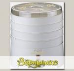 Электросушилка Здравушка 970 (белые сита)