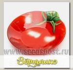 Салатник Walmer Colourful Tomato, 20х22 см