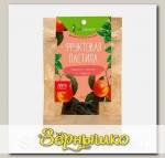 Пастила фруктовая Персик с мятой и мёдом, 50 г