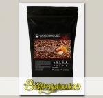 Кофе натуральный жареный в зернах Миндаль ароматизированный, 250 г