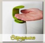 Диспансер для мыла Joseph Joseph C-pump (зеленый)