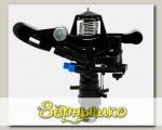 """Ороситель пульсирующий с двумя насадками и наружной резьбой 3/4"""" (19 мм) AP 3005"""