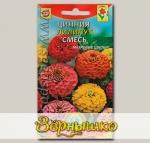 Цинния Лилипут, Смесь, 0,4 г
