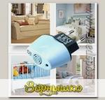 Ультразвуковой отпугиватель пылевого клеща MiteLess Home (Стационарный)